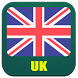 UK Radio FM Stations Online - World Radio