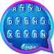 Sea Bubble Theme&Emoji Keyboard by Fun Emoji Theme Creator