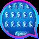 Sea Bubble Theme&Emoji Keyboard by Fun Emoji Theme Creator