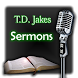 T.D. Jakes Sermons by IdeeaGroup