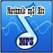 Marshmello mp3 :Hits by tiwildroid
