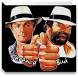 Bud Spencer&Terence Hill App by Diagnosis2013