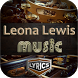 Leona Lewis Music Lyrics v1 by deviceappsplay