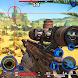 Desert Secret Sniper 3d: Best Shooting Games - FPS