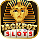 Golden Age of Egypt Rich Slots by Duksel: Free Casino Slot Machines Big Jackpot Wins