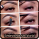 Eyebrow Shaping MakeUp by Roberto Baldwin