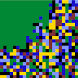 Color Flood Game by Shahriar Emil
