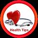 Health Tips by aparna deshpaande