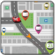 Maps Tracker and GPS Navigator by Intazar Developers