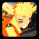 Ultimate Ninja Storm Battle by iCrem Flan Fun