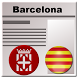 Barcelona press by Relaxing news