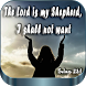 Daily Bible Verses with faith by lyontechapps