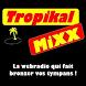 Tropikal Mixx by Nobex Radio