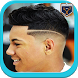 Guy Hairstyle by Revolution Media