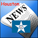 Houston News : Texas Newspaper by Simmer Technologies