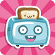 Toaster Swipe:Fun Jumping Game by SnoutUp Games