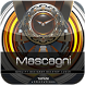 Mascagni ALARM Clock Widget by Tapanifinal