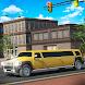 Limo City Driving Simulator 2018