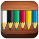 Coloring Book FingerPaint HD by breaker