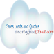 Sales Leads & Quote Management by smartofficeCloud