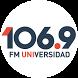 Radio Universidad Villa María by Centro Integrado de Medios
