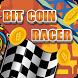 BitCoin Racer 3D Game - Collect BitCoin for Fun by NX Entertainment Studio