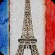 Paris Lock Screen by iMobile©