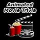 Animated Movies Trivia by Brett Plummer