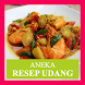 Resep Udang by Creative2Apps
