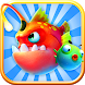 Fish Game - Feeding Frenzy by Sandra Adventure Std
