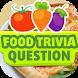 Food Fun Trivia Questions Quiz by Quiz Corner