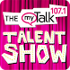 myTalk Talent Show by Hubbard Radio
