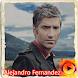 Alejandro Fernandez Canciones by Karambia