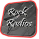 Rock Radio Music Metal Punk by Apps House Radio Online - Emisoras De Radio Música