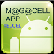 MAGACELL RECARGAS: TELCEL by Publi Impacto Magacell