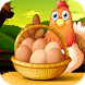 Egg Catcher by ANDROID PIXELS