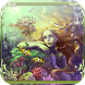 Mermaid Jigsaw Puzzle by Hatoadon