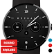 Mechan Ion Watch Face by Pixelogic Apps