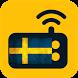 Sweden Radio