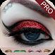 Eyes Makeup Pro for Girls - Fashion Girls 2018 by Samaritan