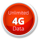 Unlimited 4G data by Smarts