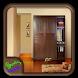 Wooden Sliding Wardrobe Door by Syclonapps