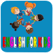 ENGLISH FOR KIDS by appmobile288