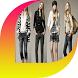 Trendy Women Street Fashion by Jamianid