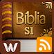 Psalms - Audio Bible Brazilian Portuguese by Wcre8tive