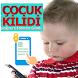 Çocuk Kilidi- Uygulama Kilitle by bireysoft