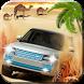 Desert Racing Off Road Jeep 3D by Halberd Inc.