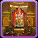 Ganapathi Decor Home Idea Gallery