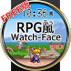 The RPG style Watch face by TASKIV Inc.