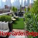 Home Garden Design by khatami